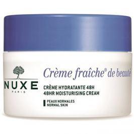 Nuxe Crème Fraîche de Beauté hidratáló krém normál bőrre  50 ml