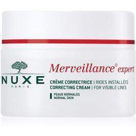 Nuxe Merveillance ránctalanító krém normál bőrre  50 ml