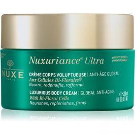 Nuxe Nuxuriance Ultra luxus testkrém az öregedés jelei ellen  200 ml