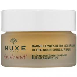 Nuxe Rêve de Miel tápláló ajak balzsam  15 g