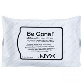 NYX Professional Makeup Be Gone! sminklemosó kendő  20 db