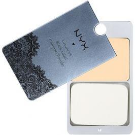 NYX Professional Makeup Black Label kompakt púder árnyalat 13 Healthy Beige 13 g