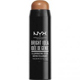 NYX Professional Makeup Bright Idea élénkítő ceruzában árnyalat Sandy Glow 11 6 g