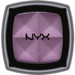 NYX Professional Makeup Eyeshadow szemhéjfesték  árnyalat 52 Deep Purple 2,7 g