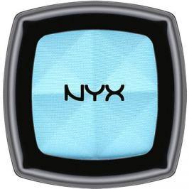NYX Professional Makeup Eyeshadow szemhéjfesték  árnyalat 74 Cool Blue 2,7 g