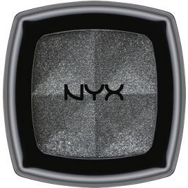 NYX Professional Makeup Eyeshadow szemhéjfesték  árnyalat 44 Black Sparkle 2,7 g
