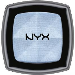 NYX Professional Makeup Eyeshadow szemhéjfesték  árnyalat 22 Baby Blue 2,7 g