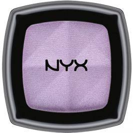 NYX Professional Makeup Eyeshadow szemhéjfesték  árnyalat 21 Frosted Lilac 2,7 g