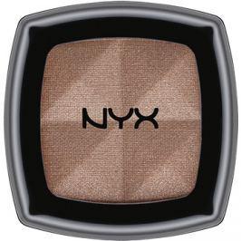 NYX Professional Makeup Eyeshadow szemhéjfesték  árnyalat 09 Deep Bronze 2,7 g