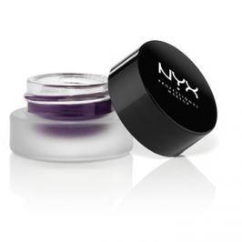 NYX Professional Makeup Gel Liner & Smudger vízálló szemhéjtus árnyalat 06 Annie (Deep Purple) 2,64 g