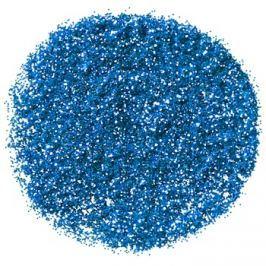 NYX Professional Makeup Glitter Brillants csillámok arcra és testre árnyalat 01 Blue 2,5 g