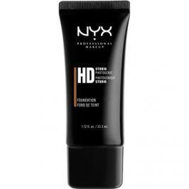 NYX Professional Makeup HD Studio folyékony make-up árnyalat 111 Cappuccino 33,3 ml