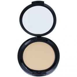 NYX Professional Makeup HD Studio kompakt púderes make-up matt hatásért árnyalat 07 Warm Beige  7,5 g