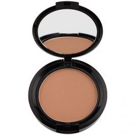 NYX Professional Makeup HD Studio kompakt púderes make-up matt hatásért árnyalat 09 Tan 7,5 g