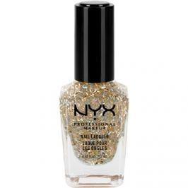 NYX Professional Makeup Nail Lacquer körömlakk árnyalat 68 Boisterous 12 ml