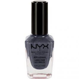 NYX Professional Makeup Nail Lacquer körömlakk árnyalat 76 Asteroid 12 ml