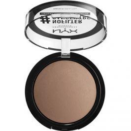 NYX Professional Makeup Nofilter púder árnyalat 15 Cocoa 9,6 g