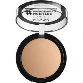 NYX Professional Makeup Nofilter púder árnyalat 10 Classic Tan 9,6 g