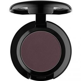 NYX Professional Makeup Nude Matte Shadow Beyond Nude™ matt szemhéjfestékek árnyalat 27 Late Night Lingerie 1,5 g