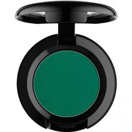 NYX Professional Makeup Nude Matte Shadow Beyond Nude™ matt szemhéjfestékek árnyalat 33 Contort 1,5 g