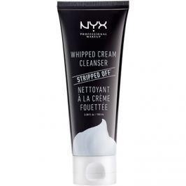 NYX Professional Makeup Stripped Off™ tisztító krém az arcra  100 ml