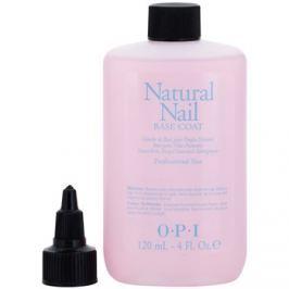 OPI Natural Nail Base Coat folyékony alapozó bázis körmökre  120 ml