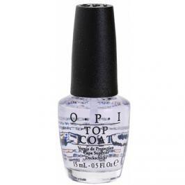 OPI Top Coat erősítő fedőlakk körmökre  15 ml