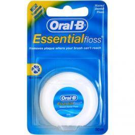 Oral B Essential Floss viaszos fogselyem  50 m
