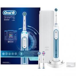 Oral B Smart 6 6000N D700.534.5XP elektromos fogkefe