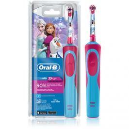 Oral B Stages Power Frozen D12.513K elektromos fogkefe gyermekeknek (3+)