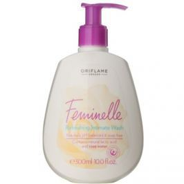 Oriflame Feminelle intim higiéniás frissítő gél   300 ml