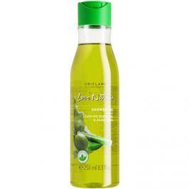 Oriflame Love Nature tusoló gél   250 ml
