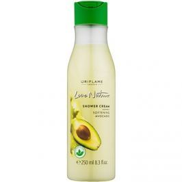 Oriflame Love Nature krémtusfürdő avokádóval  250 ml