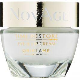 Oriflame Novage Time Restore szem és ajak krém  15 ml