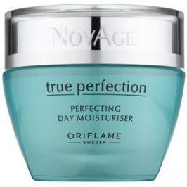 Oriflame Novage True Perfection élénkítő és hidratáló krém a tökéletes bőrért  50 ml