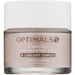 Oriflame Optimals megújító éjszakai krém  50 ml