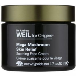 Origins Dr. Andrew Weil for Origins™ Mega-Mushroom hidratáló krém az arcbőr megnyugtatására  50 ml