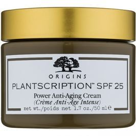 Origins Plantscription™ öregedés elleni krém SPF 25  50 ml