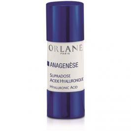 Orlane Anagenèse hialuronsav-koncentrátum  15 ml