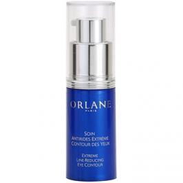 Orlane Extreme Line Reducing Program élénkítő szemkrém szemkörüli ráncokra  15 ml