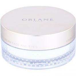 Orlane Royale Program tisztító krém az arcra és a szemekre  130 ml