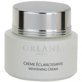 Orlane Whitening Program fehérítő krém a pigment foltok ellen  50 ml