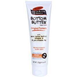 Palmer's Baby Cocoa Butter Formula hipoallergén krém testre a bőr védelmére  125 g