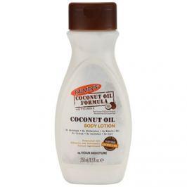 Palmer's Hand & Body Coconut Oil Formula hidratáló testápoló tej E-vitaminnal  250 ml