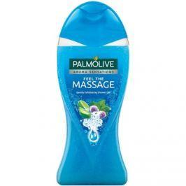 Palmolive Aroma Sensations Feel The Massage tusfürdő gél peeling hatással  250 ml