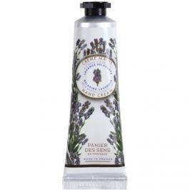 Panier des Sens Lavender relaxáló krém kézre  30 ml