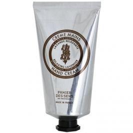 Panier des Sens Lavender relaxáló krém kézre  75 ml