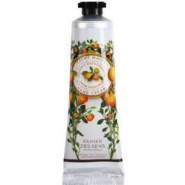 Panier des Sens Provence nyugtató kézkrém  30 ml