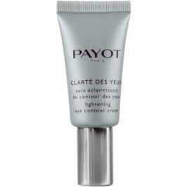 Payot Absolute Pure White élénkítő krém a szem köré  15 ml