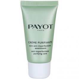 Payot Expert Pureté tisztító krém a bőr tökéletlenségei ellen  50 ml